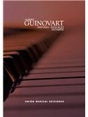 Albert Guinovart: Fantasia Evocación / Estampes