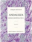 Granados: Danza Espanola No.5 Andaluza