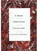 Enrique Morera: Vetlla D'Amor