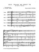 Victoria, Tomas Luis de : Livres de partitions de musique