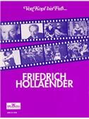 Von Kopf Bis Fuss... Friedrich Hollaender