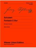 Franz Schubert: Fantasy In C - Wanderer-Fantasie C D 760