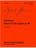 Robert Schumann: Album For The Young Op.68  (Wiener Urtext Edition)