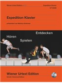 Expedition Piano - Easy Piano Pieces From Bach To Schoenberg (Book/CD)