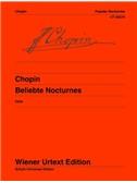 Frédéric Chopin: Beliebte Nocturnes