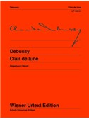Claude Debussy: Clair De Lune From: Suite Bergamasque