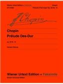 Frédéric Chopin: Prelude Op. 28/15