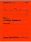 "Claude Debussy: Golliwogg's Cake Walk From ""Children's Corner"""