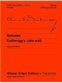 "Claude Debussy: Golliwogg's Cake Walk From ""Children's Corner"""