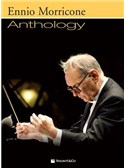 Ennio Morricone: Anthology. Piano & Guitar Sheet Music