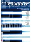 Bessler/Opgenoorth: Keyboard Songbook Classic