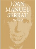 Joan Manuel Serrat: The Best Of