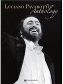 Pavarotti Anthology. PVG Sheet Music