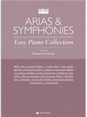 Arias & Symphonies - Easy Piano Collection