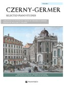 Selected Piano Studies - Czerny Germer (French/Spanish Edition)