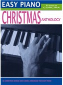 Easy Piano Christmas Anthology