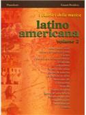 Classici Musica Latin V.2. Piano Sheet Music