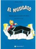 El Musigato Prepartorio (Spanish Edition)