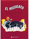 Musigato Nivel 1 (Spanish Edition)