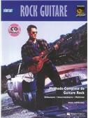 Paul Howard: Rock Guitare Débutant (Book/CD)