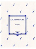 Sergei Rachmaninoff: Vocalise (Viola/Piano)
