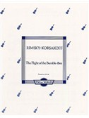 Nikolay Rimsky-Korsakov: Flight Of The Bumble-Bee (Viola)