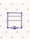 Richard Hofmann: Melodic Double-Stop Studies Op.96 (Viola)