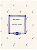 Arthur Benjamin: Jamaican Rumba (Viola)