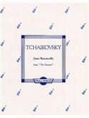 Tchaikovsky: June Barcarolle For Viola And Piano