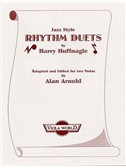 Harry Huffnagle: Jazz Style Rhythm Duets