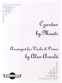 Monti, Vittorio : Livres de partitions de musique