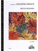 Bryan Hesford: Interlude On 'Amazing Grace' (Organ)