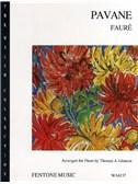 Gabriel Faure: Pavane (Piano)