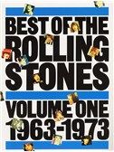 Best Of The Rolling Stones: Volume 1 1963-1973