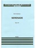 Emil Hartmann: Serenade Op.24