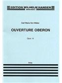 Carl Maria Von Weber: Overture From Oberon (Piano Duet)