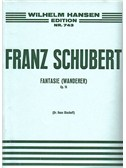Franz Schubert: Fantasy 'The Wanderer' Op.15
