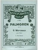 Selim Palmgren: Ricordanza Op.67 No.2