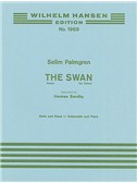 Selim Palmgren: The Swan (Violin Or Cello/Piano)