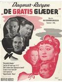 Kai Normann Andersen: De Gratis Glæder - Dagmar Revyen 1941 (Voice and Piano)