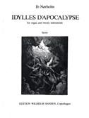 Ib Nørholm: Idylles D'Apocalypse (Full Score)