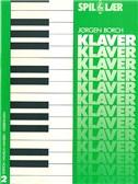 Jørgen Borch: Spil Og Lær Klaver 2