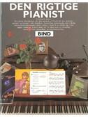 Kenneth Baker: Den Rigtige Pianist 1
