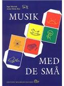 Inge Marstal and Anne-Mette Riis: Musik med de små