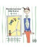 Asger Pedersen: Blæsten kan man ikke få at se (CD)