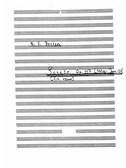 Niels Viggo Bentzon: Sonate Op.117