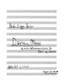 Niels Viggo Bentzon: Dukkens Menuet Op.161