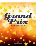 Grand Prix - Sangbogen (Danish). MLC Sheet Music