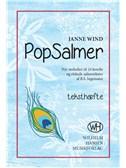 Janne Wind: PopSalmer (Songbook)