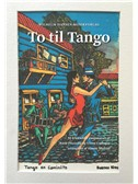 Astor Piazzolla / Hanne Mulvad (Arr.): To Til Tango (Score). Piano Duet Sheet Music